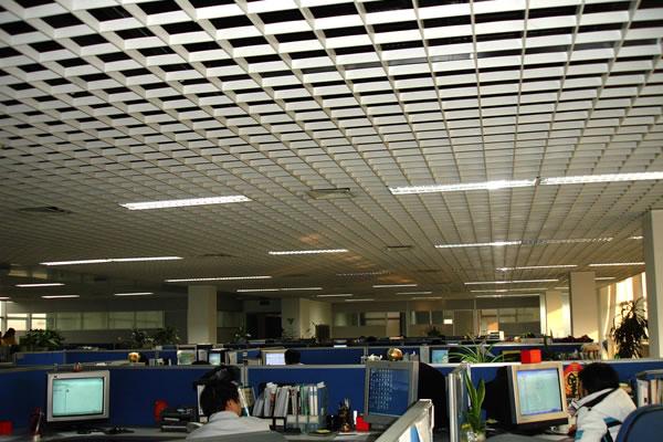 办公室装修风水