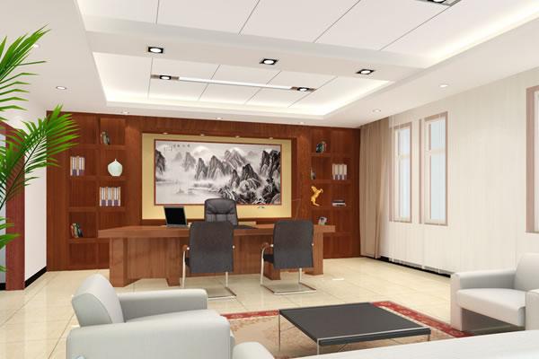 办公室装修要求多,合肥装修公司在装修办公室的时候会考虑