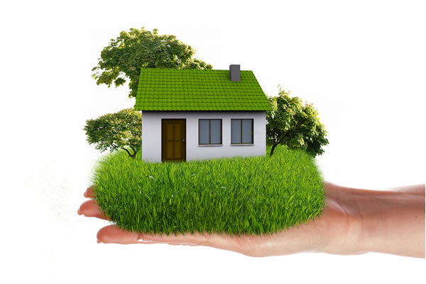 绿色环保装修设计