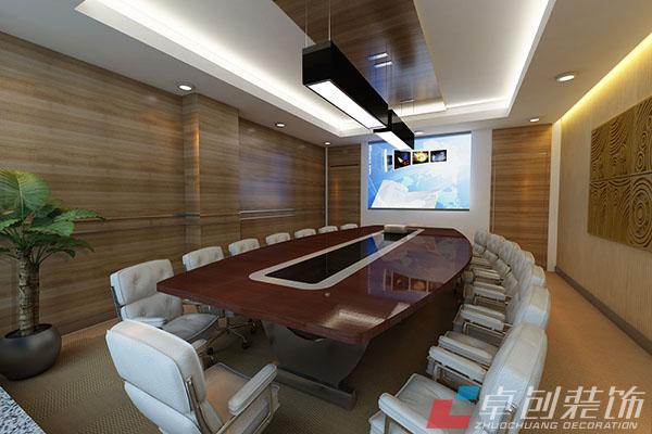 合肥小户型办公室装修设计