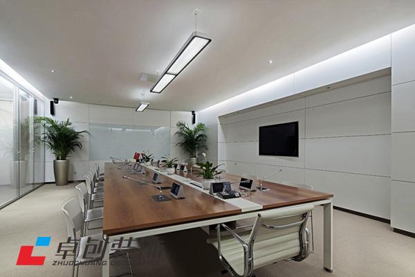 合肥办公室装修设计风水中影响运势的六大要点!