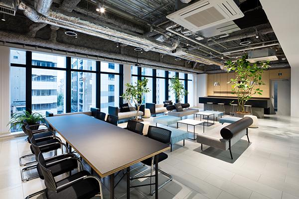 专业办公室装修设计-性价比最高的办公室装修公司-卓创装饰公司