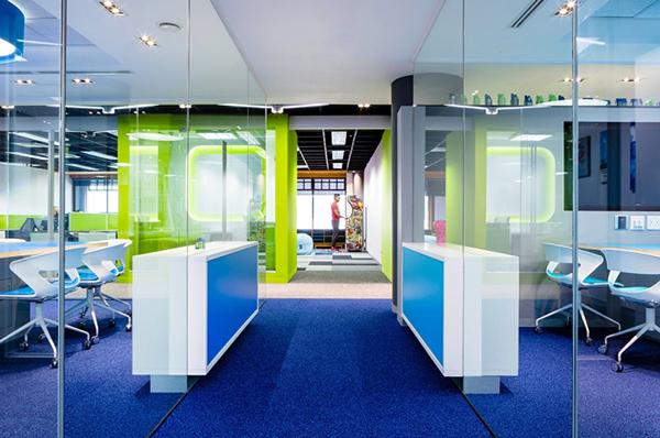 办公室装修怎么设计布局?