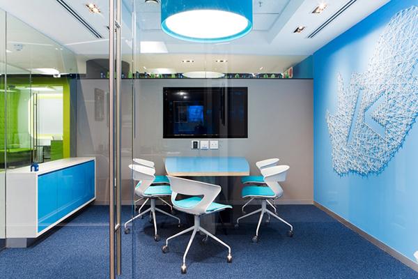 一个好的办公环境为什么要专业的设计