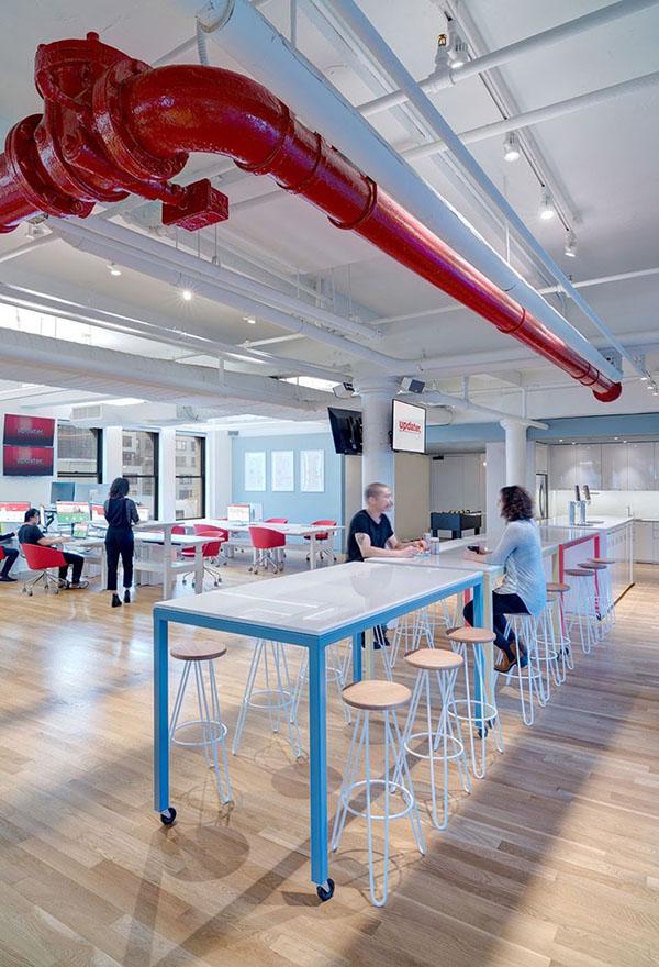 科技公司办公室装修设计哪个公司比较专业