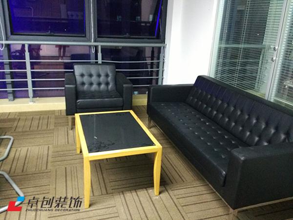 1300平办公室装修改造怎么设计好看