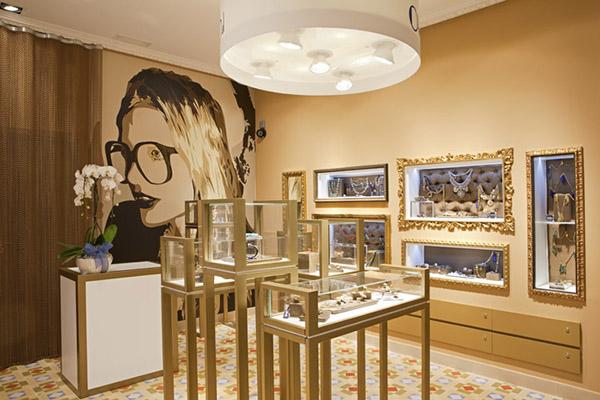 合肥珠宝店装修公司哪家比较好?