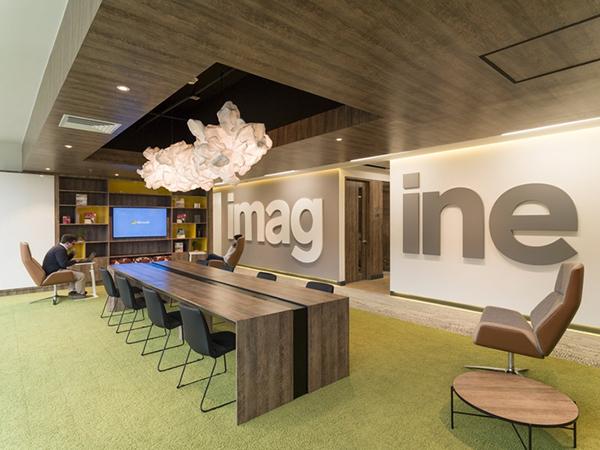 合肥大型办公室设计哪家做的好?