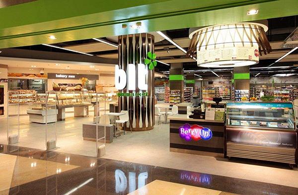 便利店小超市要如何装修?小超市装修经验