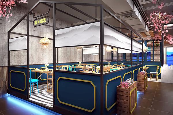 火锅店装修设计公司哪家比较好?