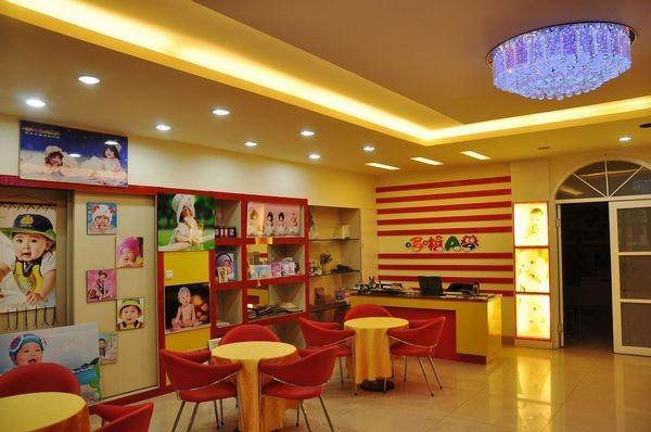 500平米的儿童影楼装修欧式风格大概需要多少钱