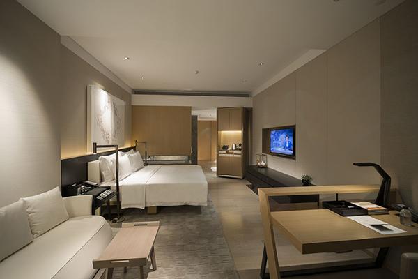 合肥一般酒店装修哪家公司好点