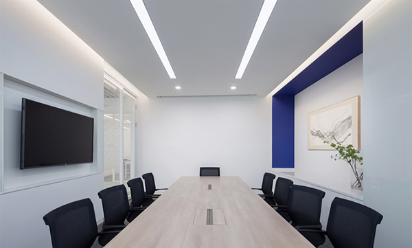 如何打造现代风格办公室设计空间