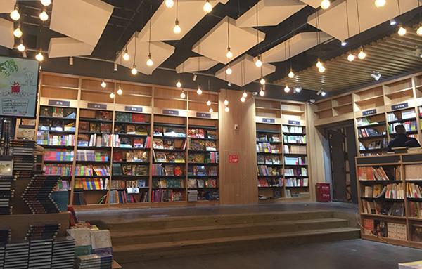 合肥书店装修找哪家比较好呢?