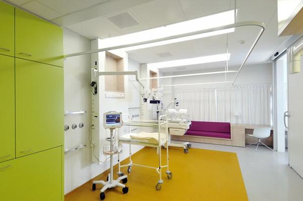 医院装修地面选材有哪些需要注意的