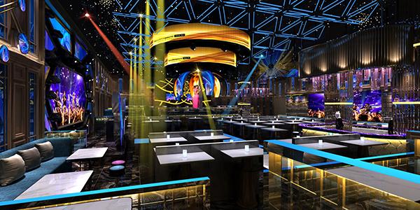 300平米的酒吧装修下来要多少钱?