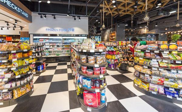 合肥便利超市装修哪家好?卓创装饰多年工装经验