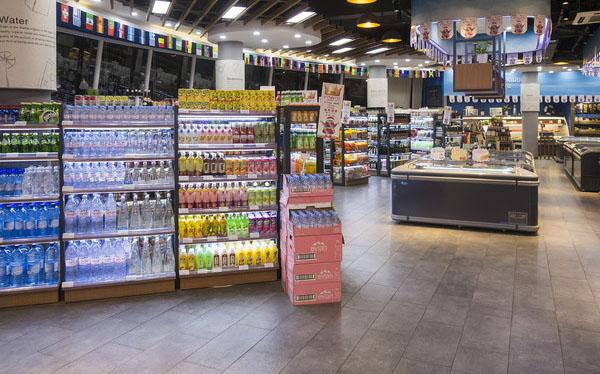 合肥便利店设计应该怎么做才能够突出便利店的特色