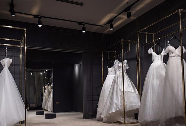 合肥婚纱影楼装修设计有哪些注意事项?
