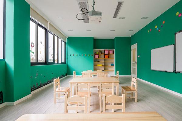 如何选择靠谱的合肥幼儿园装修公司