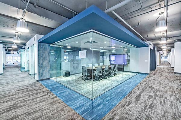 合肥办公室装修,专业办公室装修,办公室墙面发霉怎么办