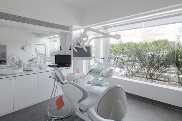 口腔诊所怎么装修?有哪些装修经验?