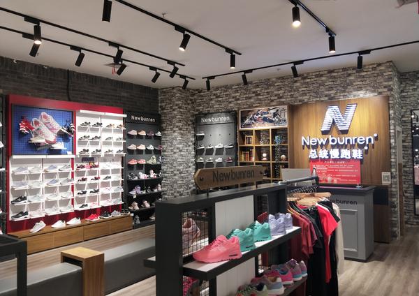 合肥鞋店专卖店装潢哪家好价格也不贵