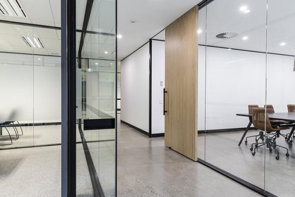 财务室装修设计要注意那些方面?