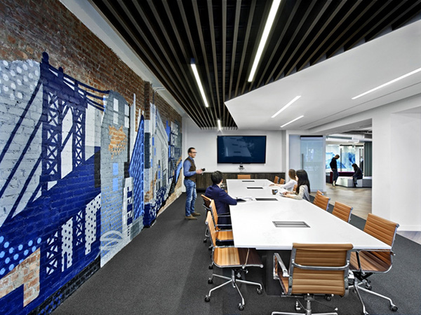 合肥办公室装修公司什么公司最好呢?