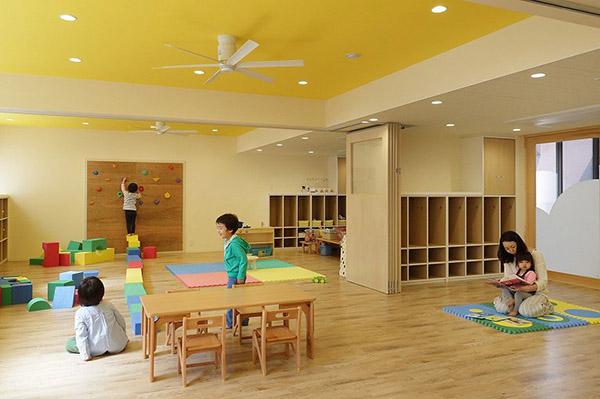 如何打造一个走心的幼儿园设计装修方案?