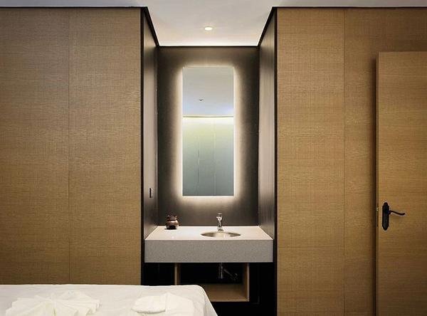 美容院浴室装修设计有哪些技巧?合肥美容院装修设计比较好的装修公司