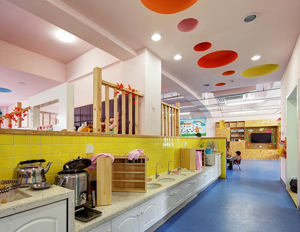 专业合肥幼儿园设计有哪些要求标准