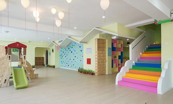 一般的合肥幼儿园装修设计费用是怎么收取的?